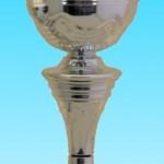 Skat Pokal Sieger ohne Henkel mit Gravur